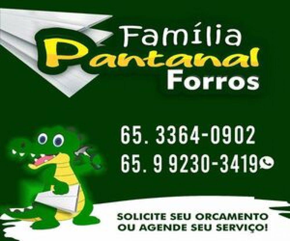 PANTANA FORROS